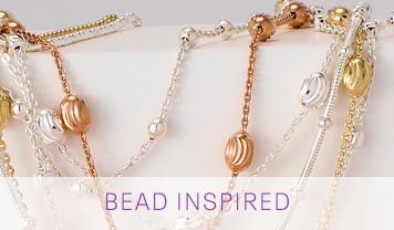 Bobble Chain Necklaces