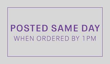 Delivery & Returns Information